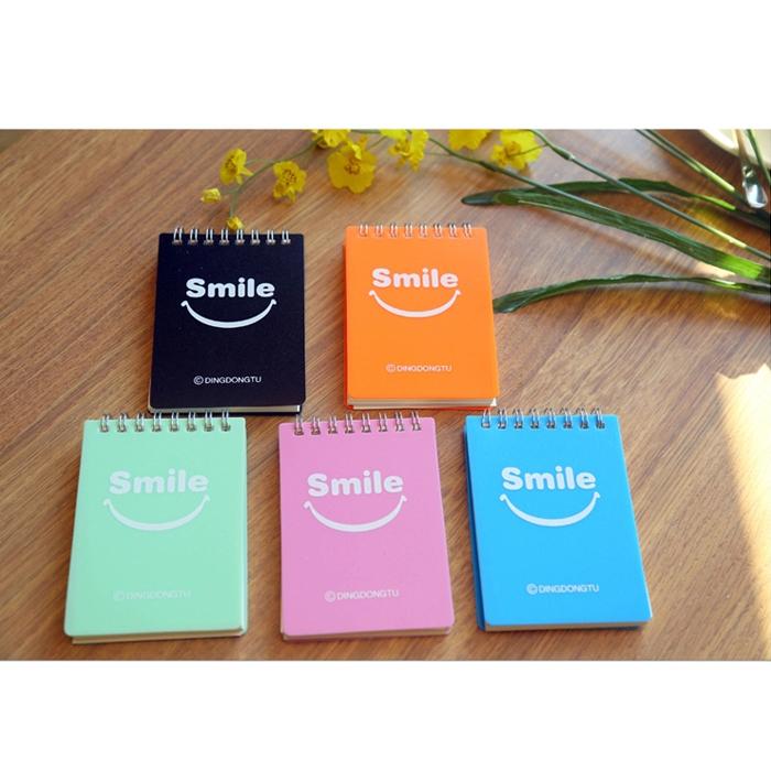 2015-portable-smile-coil-notebooks-spiral-diary-book-mini-notebook-agenda-caderno-escolar-office-school-supplies
