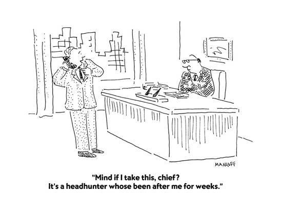 Cum afecteaza excesul de recruiteri piatamuncii