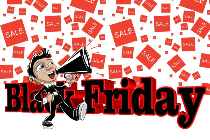 Reduceri HR & personal development de Black Friday