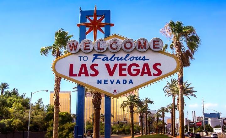 Las Vegas Ana